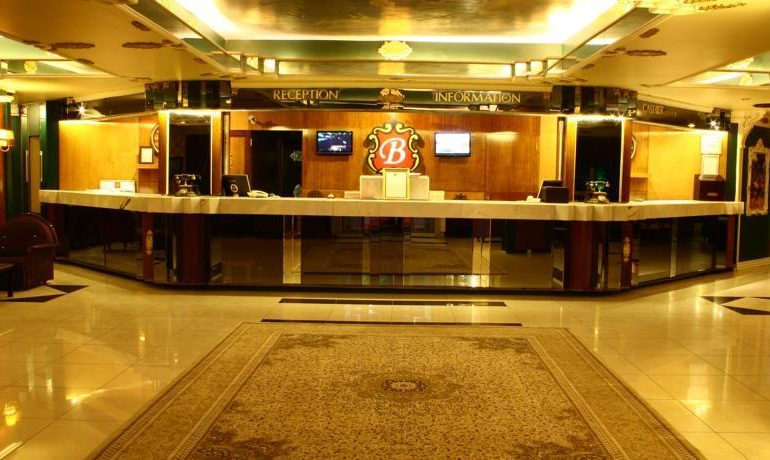 sarimsakli hotel buyuk berk
