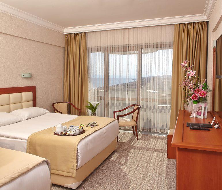 sarimsakli hotel grand temizel